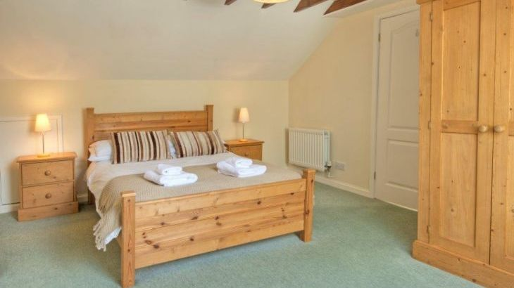 2 Bedroom Cottages at Annstead Farm - Photo 14