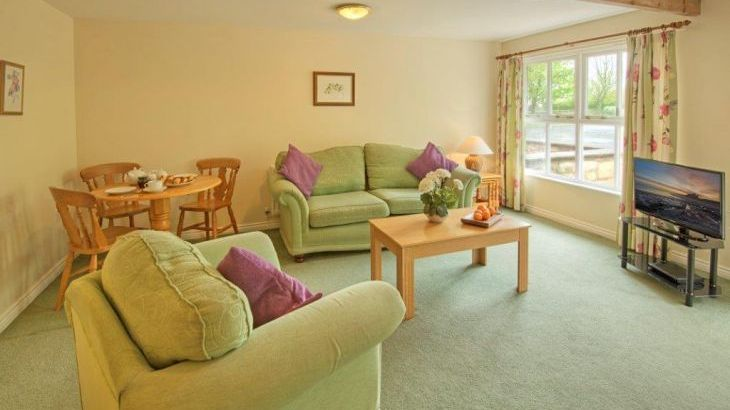 Romantic Retreats at Annstead Cottages - Main Photo