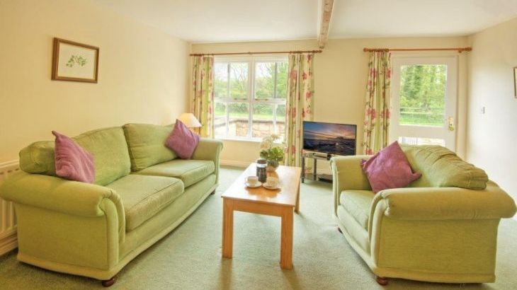 Romantic Retreats at Annstead Cottages - Photo 2