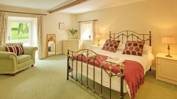 Romantic Retreats at Annstead Cottages - Photo 4