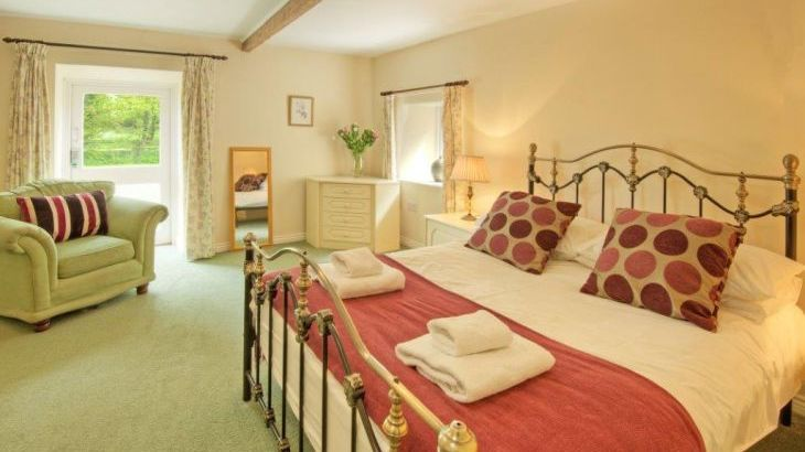 Romantic Retreats at Annstead Cottages - Photo 5