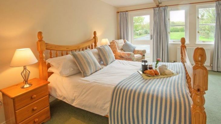 Romantic Retreats at Annstead Cottages - Photo 7