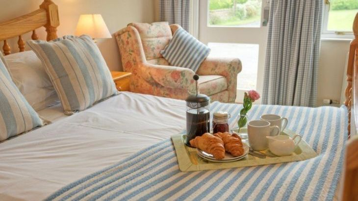 Romantic Retreats at Annstead Cottages - Photo 8