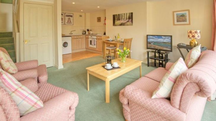 Romantic Retreats at Annstead Cottages - Photo 18