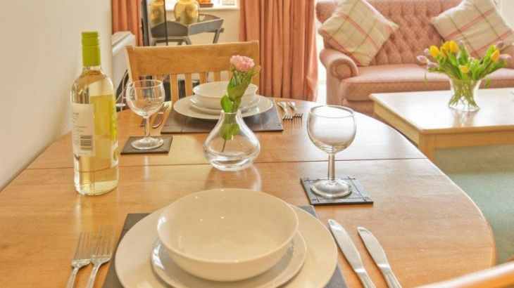 Romantic Retreats at Annstead Cottages - Photo 20