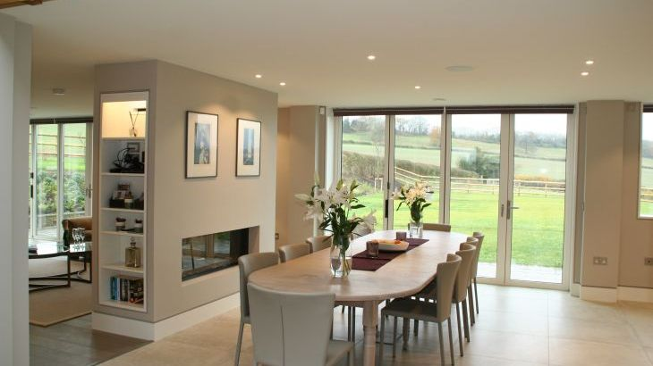 Sleeps 10 property with WOW Factor! Luxurious, Modern, High Quality, Amazing House - Photo 22
