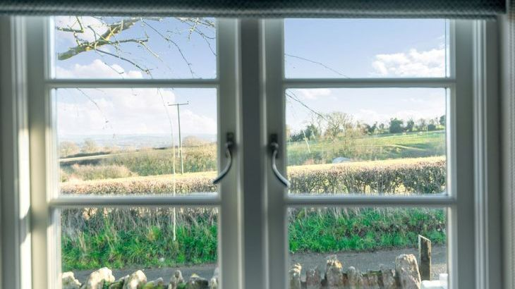 Sleeps 2, Romantic, Luxurious Cottage with Original features and Amazing Views - Photo 25