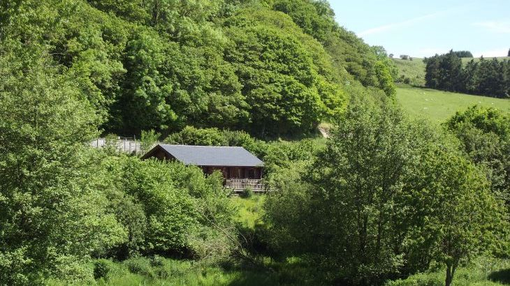 Cefn-nant Lodge - Photo 15