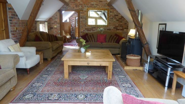 Large luxury Peak District  self catering Cottages sleeping 10 to 16 - Photo 6