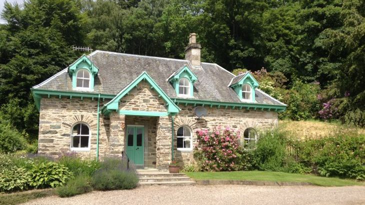 Castle Menzies Farm Holiday Cottages  - Main Photo