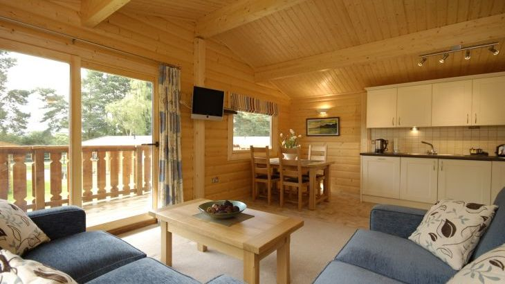 Cottesmore Lodges  - Photo 3