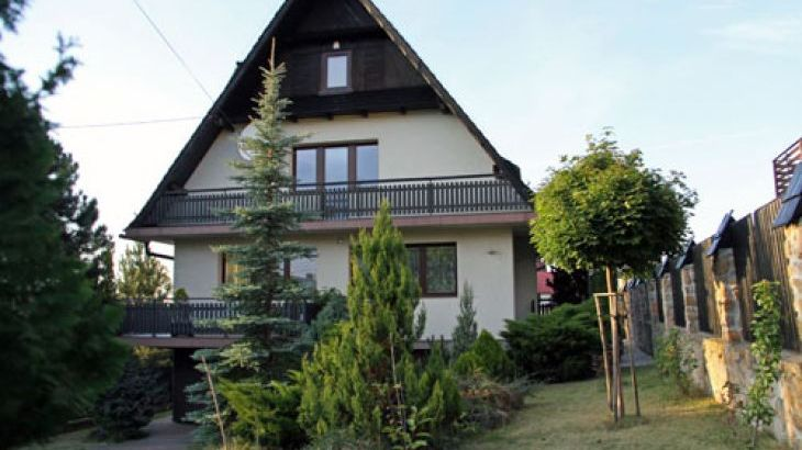 Holiday House near Zakopane - Main Photo