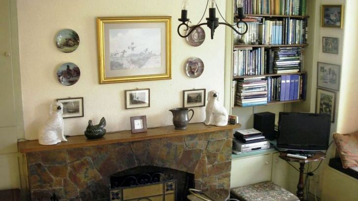 Brackenbury Cottage - Photo 6