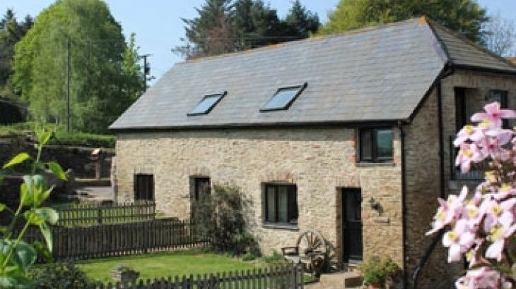 Allercott Cottages - Main Photo