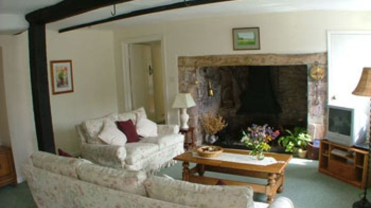 The Old House self-catering cottages - Photo 1