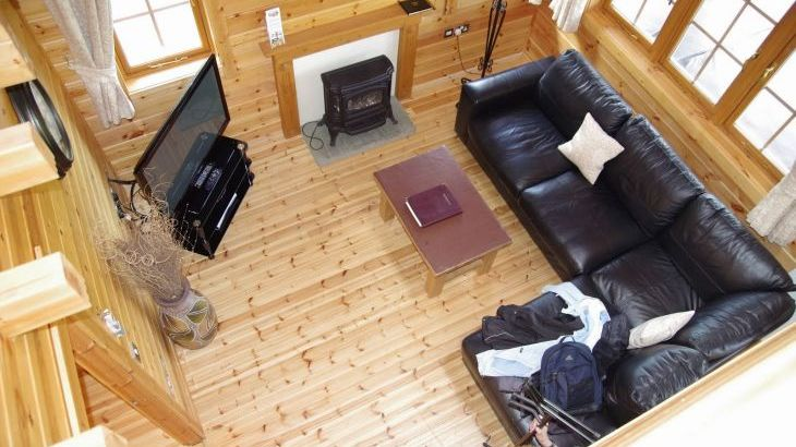 Luxury Lodges Wales - Photo 5
