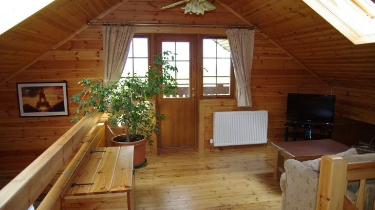 Luxury Lodges Wales - Photo 6