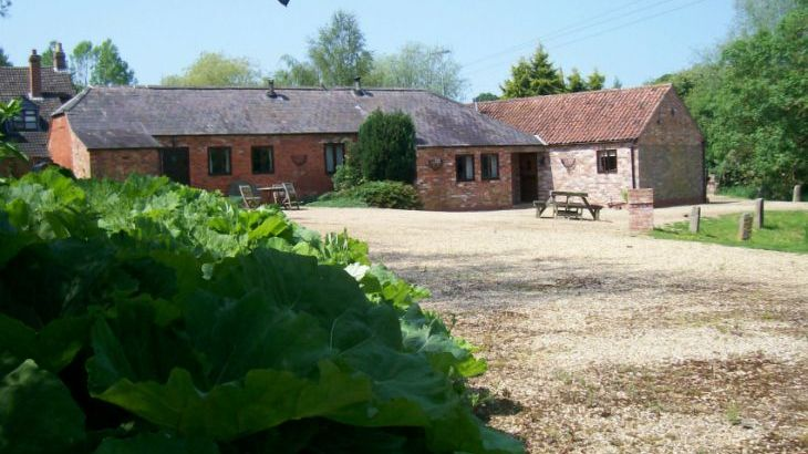Mill House Holiday Cottages - Photo 5