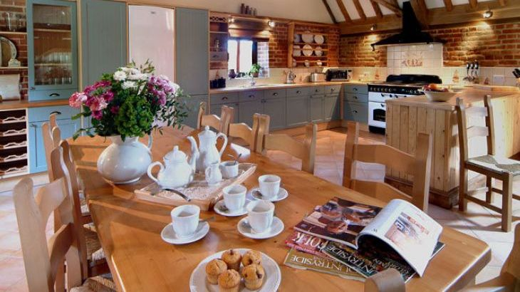 Lower Wood Farm Country Cottages - Photo 8