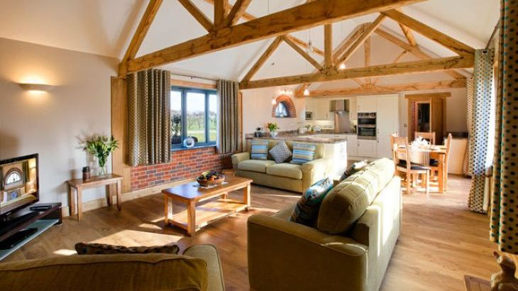Lower Wood Farm Country Cottages - Photo 6