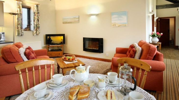 Lower Wood Farm Country Cottages - Photo 5
