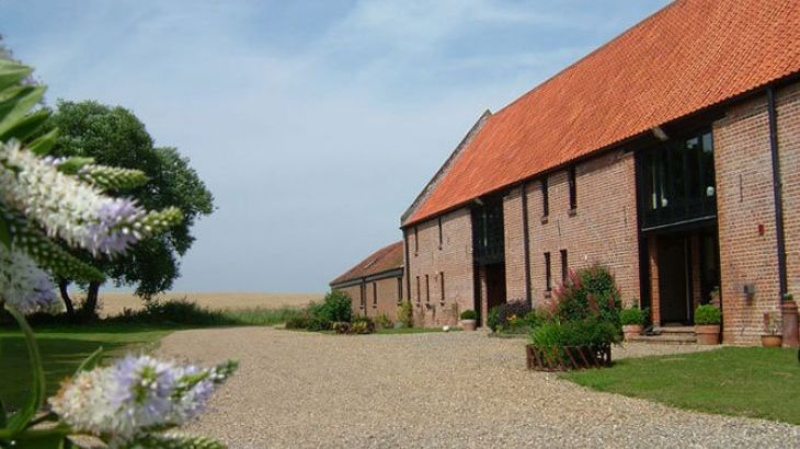 Lower Wood Farm Country Cottages - Photo 17