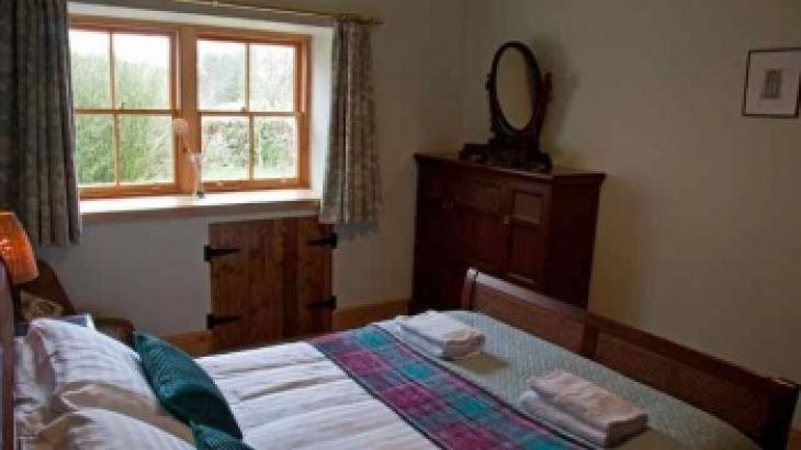 Cairnsmore Stable Cottage - Photo 3