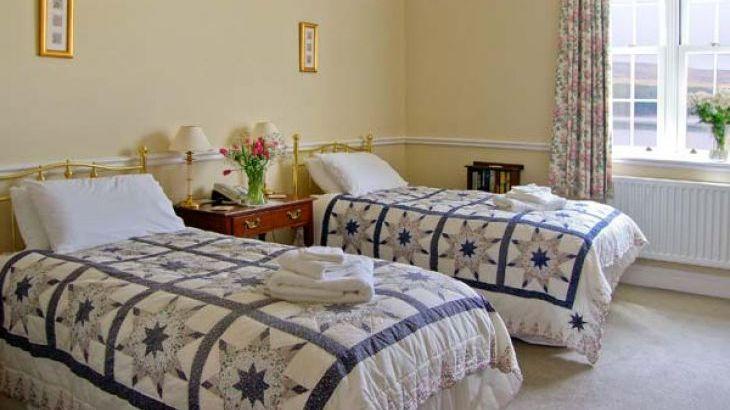 Burnhope Holiday Lodge, sleeps  18,  Photo 11