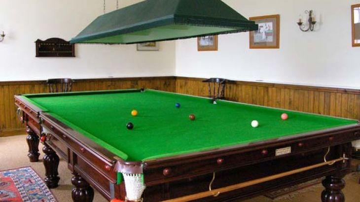 Burnhope Holiday Lodge, sleeps  18,  Photo 16
