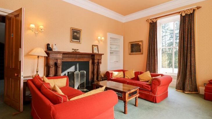 Inverallan House dog friendly holiday cottage, Highlands And Islands , sleeps  15,  Photo 4