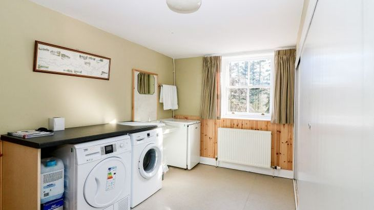 Inverallan House dog friendly holiday cottage, Highlands And Islands , sleeps  15,  Photo 15