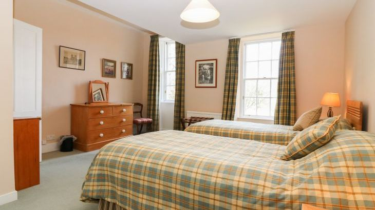 Inverallan House dog friendly holiday cottage, Highlands And Islands , sleeps  15,  Photo 17