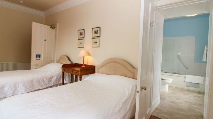Inverallan House dog friendly holiday cottage, Highlands And Islands , sleeps  15,  Photo 23