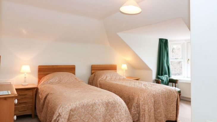 Inverallan House dog friendly holiday cottage, Highlands And Islands , sleeps  15,  Photo 26