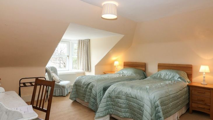 Inverallan House dog friendly holiday cottage, Highlands And Islands , sleeps  15,  Photo 29