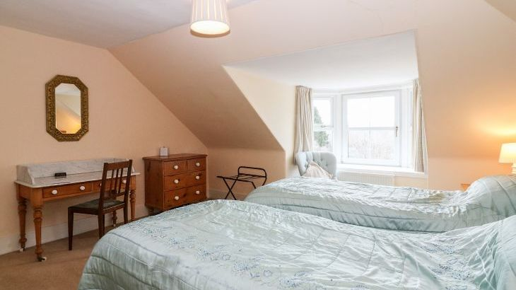 Inverallan House dog friendly holiday cottage, Highlands And Islands , sleeps  15,  Photo 28