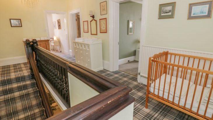 Norton Grange Manor House, sleeps  16,  Photo 23