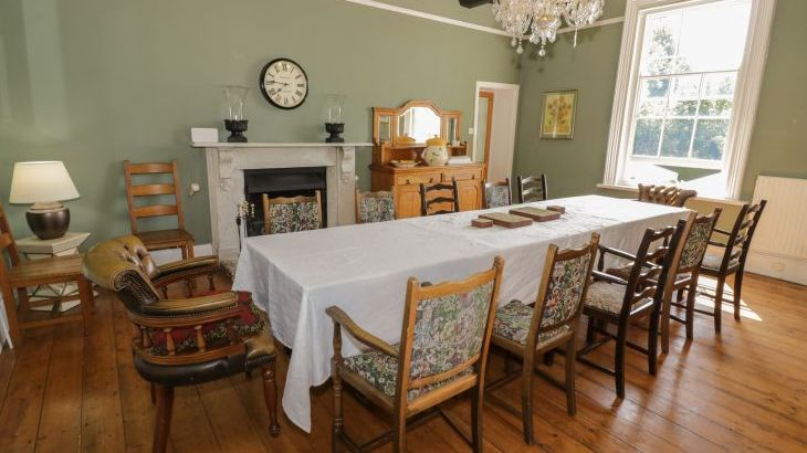 Norton Grange Manor House, sleeps  16,  Photo 11