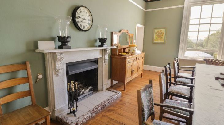 Norton Grange Manor House, sleeps  16,  Photo 12