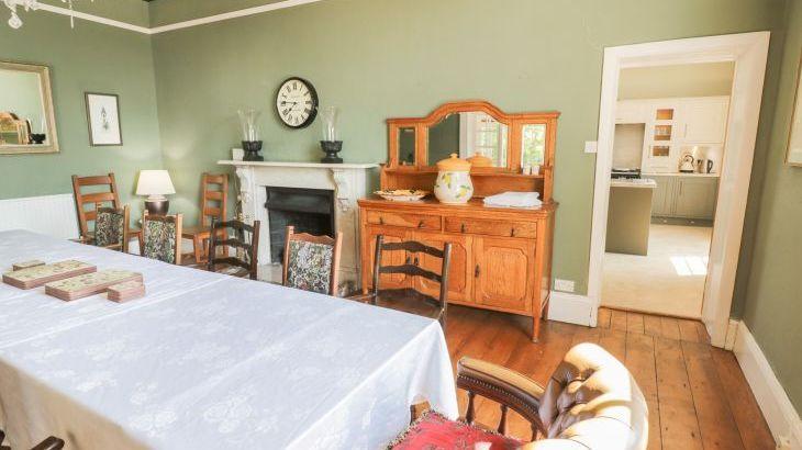 Norton Grange Manor House, sleeps  16,  Photo 14