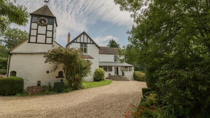 Norton Grange Manor House, sleeps  16,  Photo 1