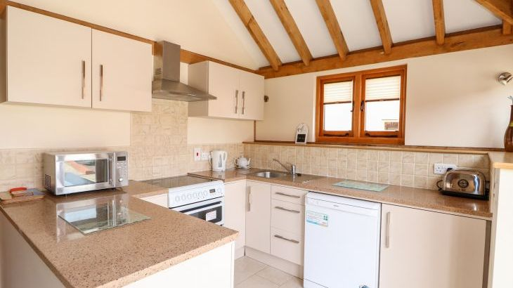 Hideways Beach Cottage, Hunstanton, East Anglia  - Photo 4