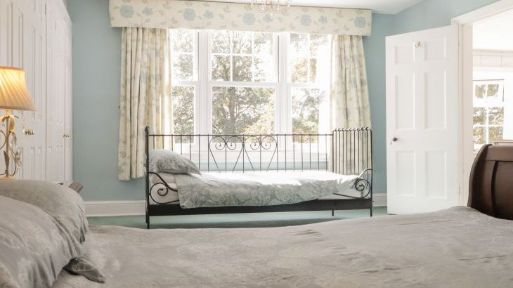 Croft Country Estate, sleeps  24,  Photo 26