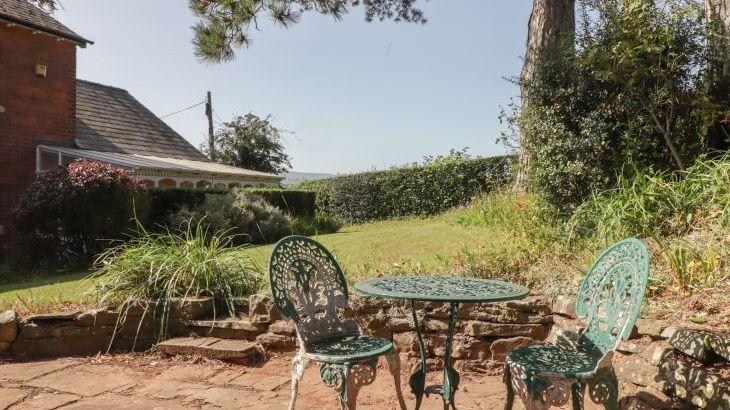 Croft Country Estate, sleeps  24,  Photo 35