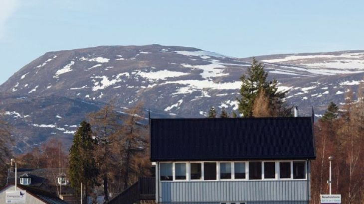 Cottage in the Cairngorms - Main Photo