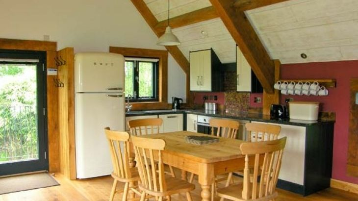 The Granary - Photo 1