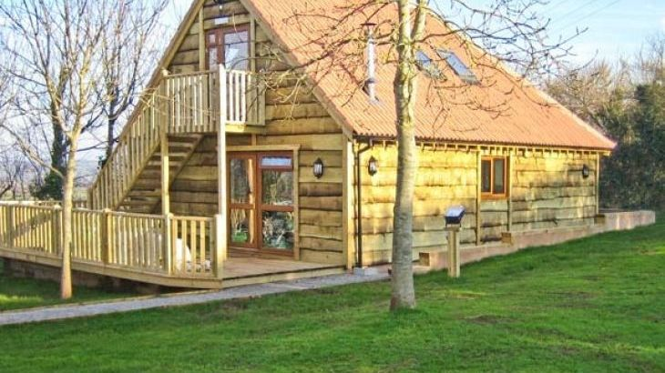 Ash Wooden Lodge - Main Photo