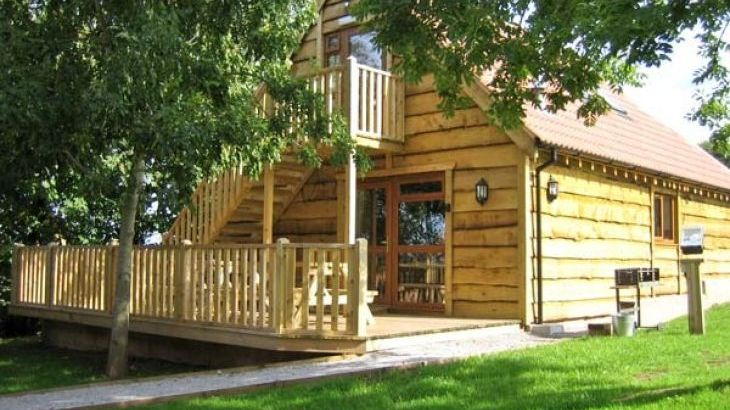 Ash Wooden Lodge - Photo 12