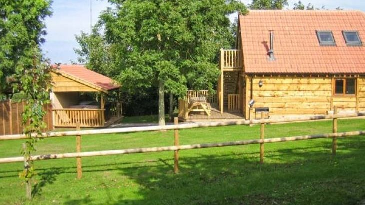 Ash Wooden Lodge - Photo 14