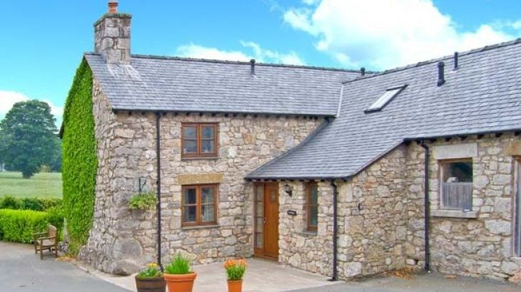 Y Stabal Barn Conversion - Main Photo